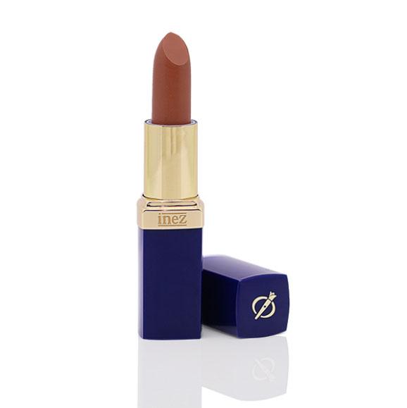 Inez Colour Contour Lipstick - Caramel