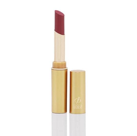 Inez Perfect Glow Matte Lipstick – Coral Tree