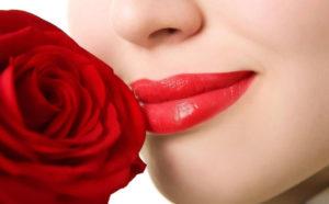 Lipstik Inez Matte Warna Natural