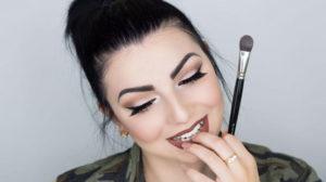 Lipstik Inez untuk Bibir Hitam