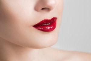 Lipstik Matte Wardah untuk Bibir Gelap