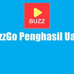 BuzzGo Penghasil Uang
