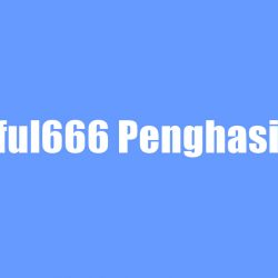 Cheerful666 Penghasil Uang